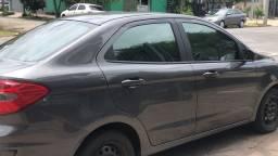 Ka sedan 1.5 SE plus 19/20 - automático