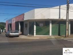 Sala Comercial - Av. Maracanã (Arapongas)
