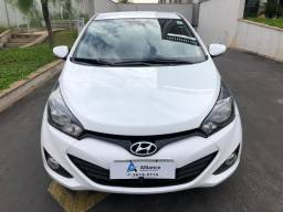 Hyundai Hb20 Premium 1.6 Flex 16v Automático