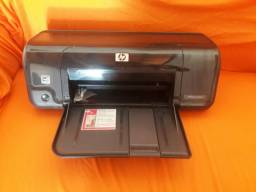 Impressora hp diskjet d1660