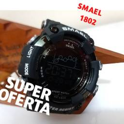 Relógio esportivo Smael 1802