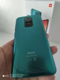 Redmi Note 9 128gb(Aparelho Impecável)