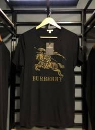 Camisetas Burberry