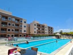 Vendo excelente apartamento no melhor do Eusébio, Condomínio Gran Village I!