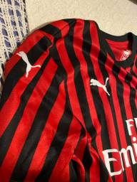 Camiseta Milan 19/20 Original