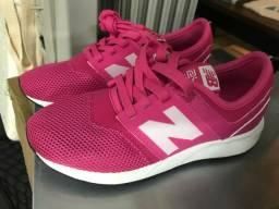 Tênis New Balance - NUNCA USADO