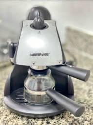 Cafeteira para café expresso!