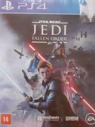 Star wars jedi fallen order ps4 lacrado ultimas unidades