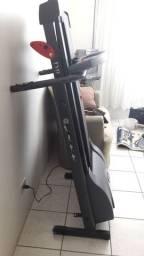 Esteira Elétrica Dream Fitness Seminova