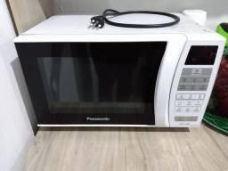 Microondas Panasonic 21 litros (Leia a descrição)