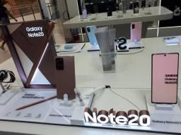 Galaxy Note 20 e Note Ultra!