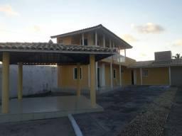 Casa de praia em Subauma