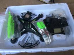 Drone de brinquedo