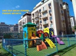Vendo Excelente Apartamento 3/4 em L. de Freitas, AAV1050
