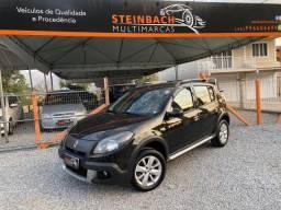 Renault Sandero Stepway 1.6 Completo 2014