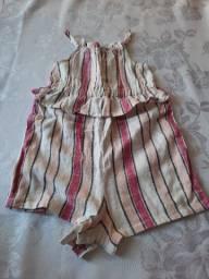 Bazar roupas importadas infantis