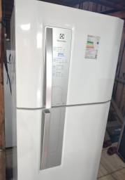 Geladeira Electrolux frost free 459 litros 220v