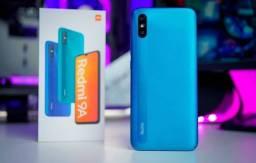 Xiaomi Redmi 9A 32Gb 2Gb-Ram-Novos Versão Global+capa e película