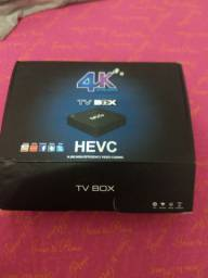 Vendo 4k tv box