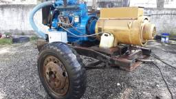 Gerador 40 kva MOTOR MWM diesel