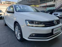 VW- Volkswagen Jetta 2.0 TSI HighLine Blindado Nivel 3A Blocker Vidros B33 AGP