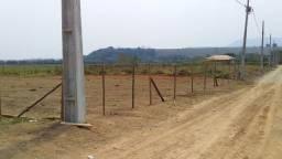 Terreno plano em Minas Gerais