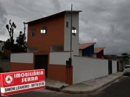 SCL - B70 - Casa Duplex 3 Qtos, suíte em Jacaraípe