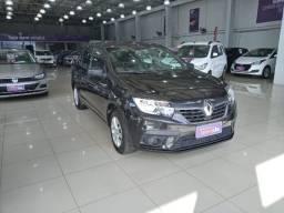 Renault Logan Life 1.0 12V 2020