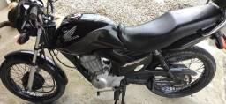 Honda Fan 125 KS 2010