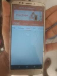 Motorola g 6 plus