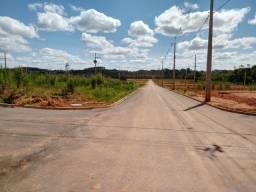 Terrenos Fazenda Rio Grande, esquina, Green Maria,198m2, R$921,54 mensais