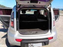 KIA Soul 2011 1.6 Lt 16V Manual Flex em bom estado