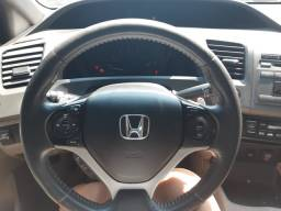 Honda Civic 2.0 ano 2014