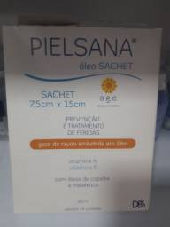 Pielsana Sachet 7,5x15 cm unidade
