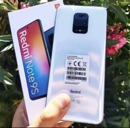 Xiaomi Redmi Note 9s 128gb/6gb ram