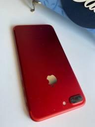 Iphone 7 Plus 128Gb intacto até 12x198$ no cartão