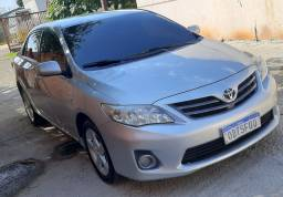 Toyota Corolla Gls