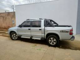 S10 Executive 4x4 Diesel 2011