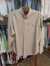Camisa polo Ralph Lauren Tam 17,5