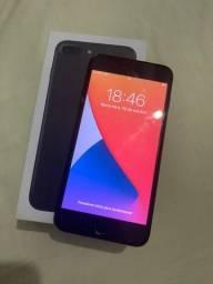 IPhone 7 Plus 256GB (só venda)