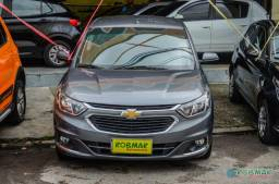 Chevrolet Cobalt LTZ 1.8 8V Econo.Flex 4p Aut. - 2019 - Completo