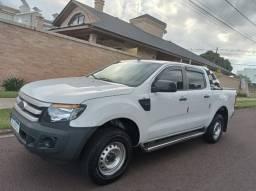 Ford Ranger 2.5 Flex 2016