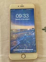 IPhone 6s Plus 128gb Rose