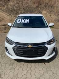 Chevrolet Onix Plus Premier 2 turbo 0km