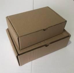 Título do anúncio: Caixa par envio dos correios / ecommerce  n1, n2