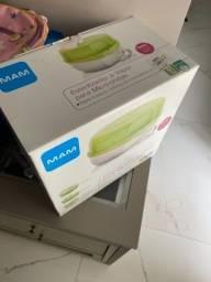 Esterilizador de mamadeiras MAM para microondas