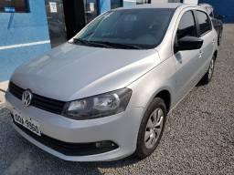 Título do anúncio: Volkswagen GOL 1.0 MI CITY 8V FLEX 4P MANUAL