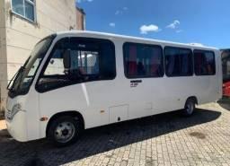 Micro Onibus Rodoviário Mb Lo 915