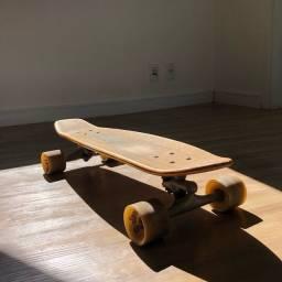 Skate Carver simulador Sector 9