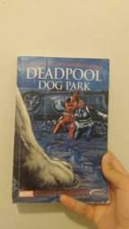 Título do anúncio: Livro Deadpool